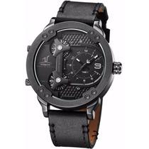 Relógio Weide Masculino Stainless Steel Uv-1506