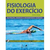 Ebook Fisiologia Do Exercício Mcardle 7ed