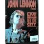 Dvd John Lennon & Yoko Ono Live In New York City