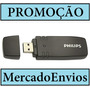 Adaptador Wireless Usb Pta01 Para Aparelhos Philips E Pc