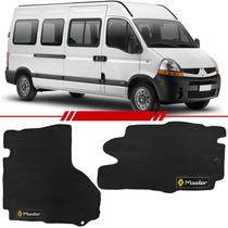 Tapete De Pvc Renault Master 2004 2005 2006 2007 2008 2009 E