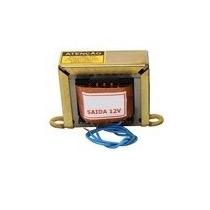 Transformador Para Iluminação Refletor Led (l-10) 40 Wats