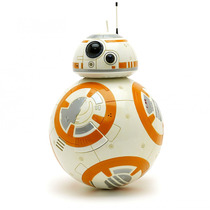Dróide Eletrônico Bb8 Star Wars Episódio 7 - Hasbro