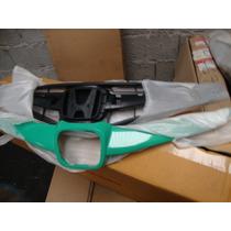 Grade Frontal Honda New Fit 2010