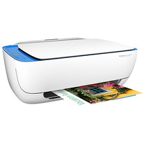 Impressora Multifuncional Hp Deskjet Ink Advantage 3636 Wifi