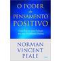 O Poder Do Pensamento Positivo Livro Norman Vicent Peale