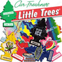 Aromatizante Little Trees Air Freshener Pinheirinho Carro