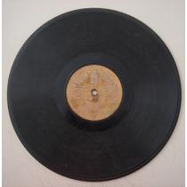 Disco 78 Rpm - Casa Edson -108075-108337-eduardo Das Neves