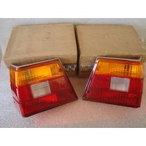 Lanterna Traseira Caravan 80/92 Novo Original Arteb Na Caixa