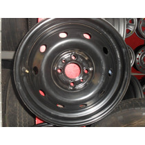 Roda Fiat Aro 15 De Ferro 4 X 98 Valor 90,00 Cada