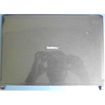 Tampa Da Tela Notebook Intelbras Cm-2