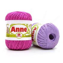 Linhas Anne 500 Circulo