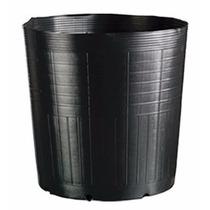 Vaso Embalagem Para Mudas 2,8 Litros (10 Unidades)