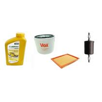 Troca De Oleo 5w30 Gm Agile