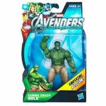 Hulk Gamma Smash - The Marvel Avengers Vingadores Hasbro