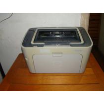 Impressora Hp 1505n Com Toner