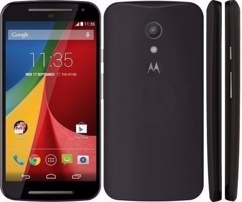 Motorola Moto G1 1chip 16gb Original N.f Seu Nome +pel. vidro
