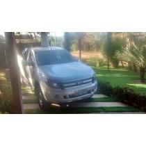 Ranger Xl Cabine Dupla 2.2 Diesel 2013