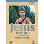 Dvd Jesus Menino - Minisserie Completa - Raro - Cristão