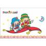 Painel Decorativo Festa Infantil Patati Patata (mod5)