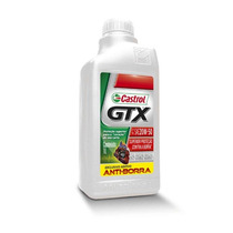 Oleo Motor Castro Gtx Sae 20w50