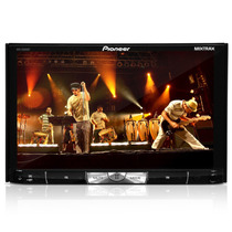 Dvd Pioneer Avh 8580 Mixtrax 2 Din Bluetooth Usb Radio Am Fm