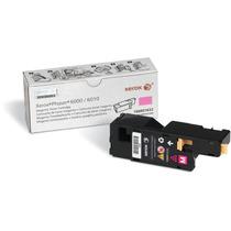 Cartucho De Toner Magenta 6000/6010/6015 Xerox - 106r01632