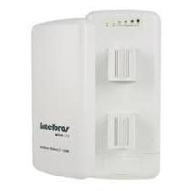 Antena Cpe Wireless - Intelbras - 12 Db - 2,4 Ghz - Wog212