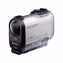 Câmera Sony Action Cam 4k Filmadora Fdr-x1000v
