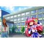 Roupa Para Cosplay Yui/yuri Angel Beats