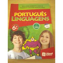 Livro:português - Linguagens - 6º Ano - Reformulado