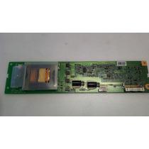 Lcd Philips 37pfl7312 Placa Inverter Esquerdo 6632l-0334a