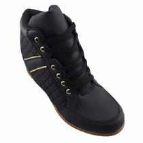 Botinha | Tênis Feminino Hrx Sneaker Cano Alto Original