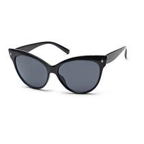 Óculos Escuros Feminino Gatinha Cat Eye Vintage Proteção Uv