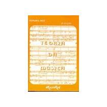 Livro Bohumil Med Teoria Da Música 3ª Edição Musimed Musical