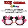 Oculos Natação/mergulho Infantil Minnie Disney 100%original