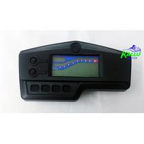 Painel Para Lander 250 Digital +09 Illion Kallu Motos