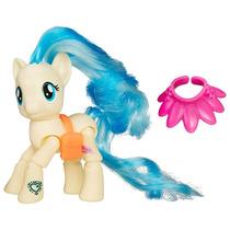 Equestria Girls Articulada Explore - B3598 Hasbro