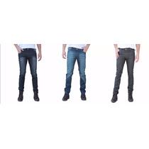 Calça Jeans Masculina Atacado Skinny Revenda 5 Un Barato