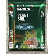 Substrato Fértil Jbl Plant Soil Bege 9l P/ Aquario Plantado