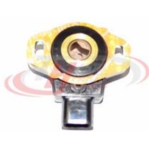 Sensor Tps \borboleta Honda Civic 01/06 1.7 4c