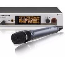Microfone Sem Fio Sennheiser Ew 335 G3 Muito Bom Promocao