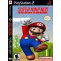 Dvd 1100 Jogos Super Nintendo P/ Ps2+ Emulador- Snes Station