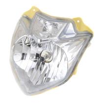 Bloco Óptico (farol) Yamaha Ys250 Fazer 2011/xx Cristal