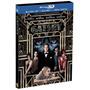 Blu-ray 3d O Grande Gatsby + Luva Ext [ Leonardo Di Caprio ]