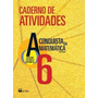 Livro Caderno Atividad A Conquista Da Matem�tica 6� Ano- Ftd
