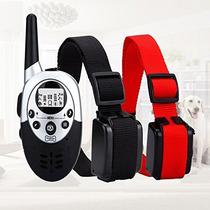 Coleira Eletrônica Para Adestramento De Cães 1000 Metros