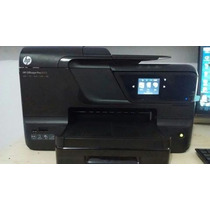 Impressora Hp Multifuncional Officejet Pro 8600