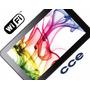 Tablet Cce Tr101 Tela 10
