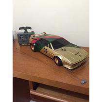 Brinquedo Antigo - Pegasus - Anos 80 - Cont Remoto - Estrela
